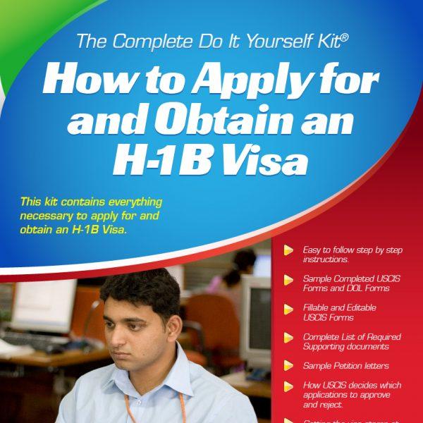 h-1b visa forms